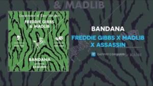 Freddie Gibbs - Bandana ft. Assassin